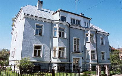 Apartments in Tallinn :)