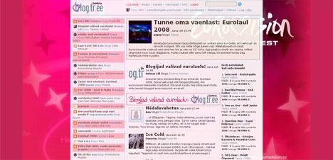 Pornopilt Eurovisioon